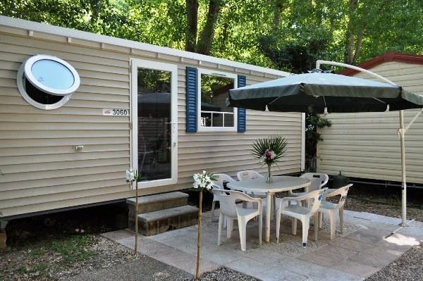 Francja port grimaud mobile homes les prairies de la - Prairie de la mer port grimaud mobil home ...