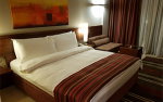 Jordania: HOLIDAY INN 5*/HB