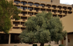 Jordania: MA'IN HOT SPRINGS + GRAND EAST RESORT SPA/ HB